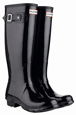 Rainboots-hunter